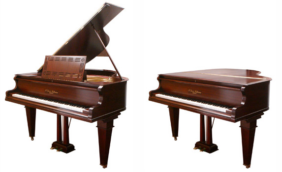 Kallman grand piano