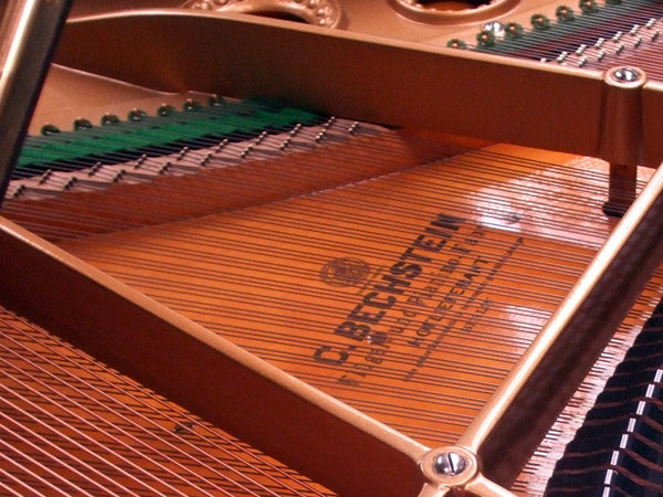 Bechstein grand model L 07