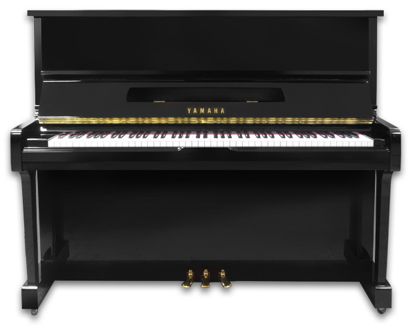 Yamaha Upright Piano - U1