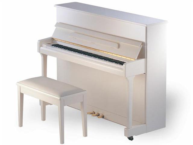 Reid Sohn 115 Ivory Piano