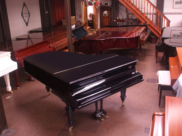 Bechstein grand piano 1 - fully restored