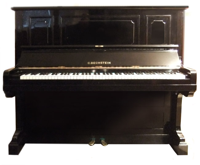 Bechstein Upright Concert Model 8