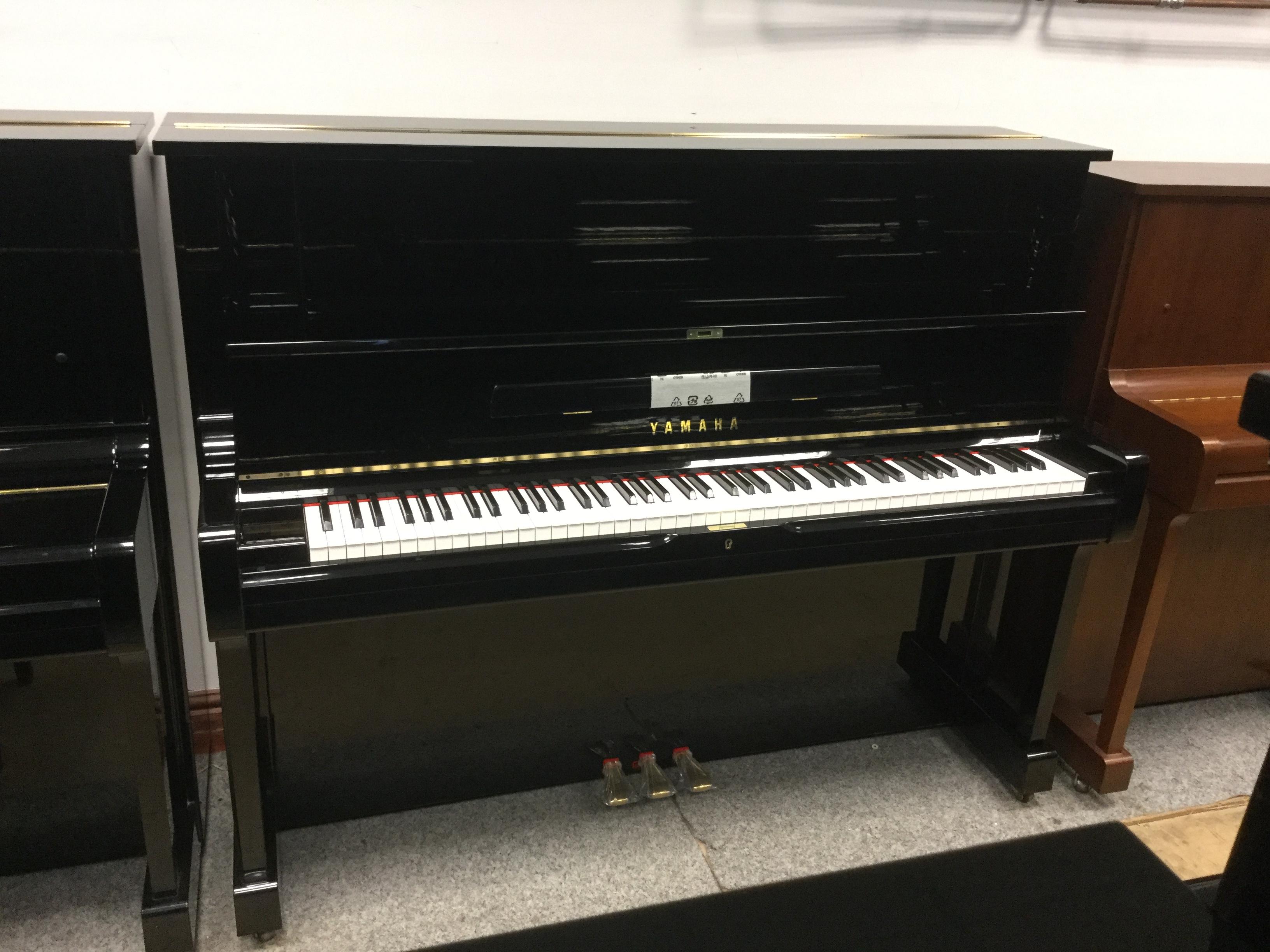 Yamaha yus j reid pianos london for Yamaha pianos tampa
