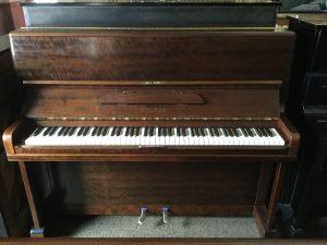 second hand pianos j reid pianos london. Black Bedroom Furniture Sets. Home Design Ideas