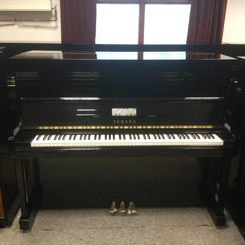 Yamaha u10bl j reid pianos london for Yamaha pianos tampa